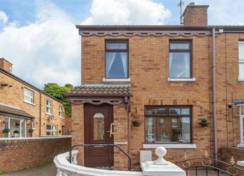Thumbnail 2 bed terraced house for sale in Ardoyne Place, Belfast, County Antrim
