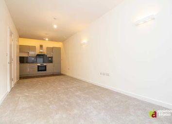 Thumbnail 2 bedroom property to rent in Lansdowne Road, Croydon