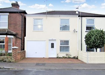 Thumbnail 4 bedroom semi-detached house for sale in South Road, Southampton