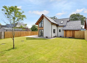 4 bed detached house for sale in Plot 1, The Old Smiddy, Tullibardine, Auchterarder PH3
