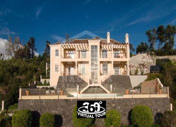 Thumbnail 5 bed detached house for sale in São Gonçalo, São Gonçalo, Funchal
