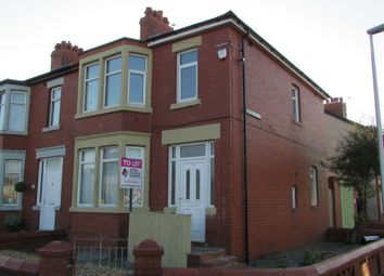 Thumbnail 3 bed property to rent in Caunce Street, Blackpool, Lancashire