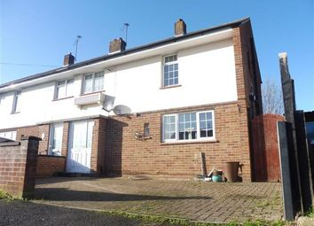Thumbnail 2 bedroom property to rent in Kelly Road, Waterlooville