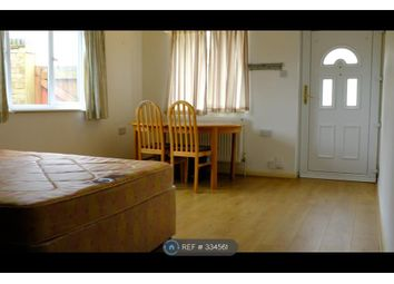 Thumbnail 1 bed bungalow to rent in Tavistock Road, Fleet