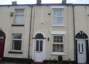 Thumbnail 2 bed terraced house to rent in Poland Street, Audenshaw, Manchester