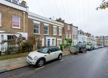 Thumbnail 3 bed terraced house to rent in Spencer Rise, Dartmouth Park
