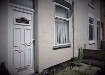 2 bed terraced house for sale in Drury Street, Levenshulme, Manchester M19