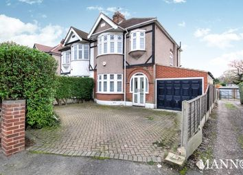 Thumbnail 3 bed property to rent in Blendon Road, Bexley