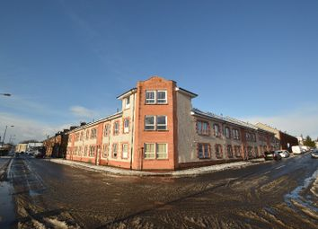 Thumbnail 2 bed flat for sale in New Mill Road, Kilmarnock, East Ayrshire