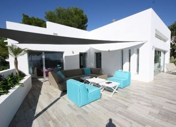 Thumbnail 4 bed villa for sale in Spain, Valencia, Alicante, Benissa