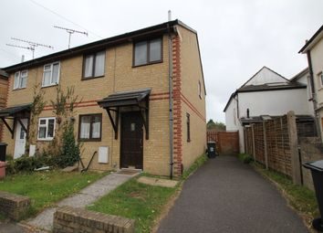 Thumbnail 3 bed semi-detached house for sale in Wolverton Road, Bournemouth