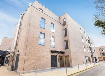 Thumbnail 2 bed flat to rent in Vinery Way, London