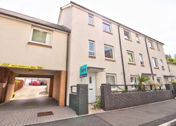 Thumbnail 3 bed town house for sale in Phoebe Road, Copper Quarter, Swansea