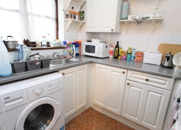 Thumbnail 1 bedroom flat for sale in Hickory Close, London
