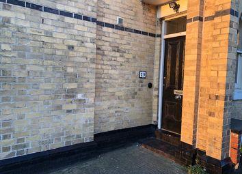 Thumbnail Studio to rent in Bath Street, Rhyl