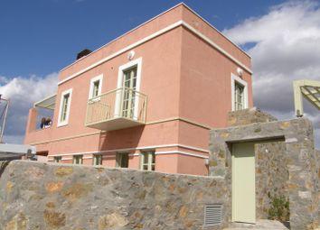 Thumbnail 4 bed villa for sale in Poseidonia Syros Greece, Posidonia 84100, Greece