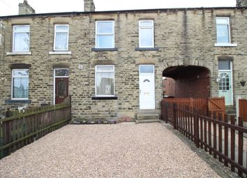 Thumbnail 2 bed terraced house to rent in Intake Lane, Ossett