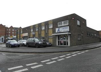 Thumbnail Light industrial for sale in 2 Gloucester Road, Luton