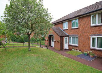 Thumbnail 1 bedroom property for sale in 46 Acorn Drive, Wokingham, Berkshire