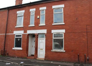 Thumbnail 3 bed terraced house to rent in Agnew Road, Manchester