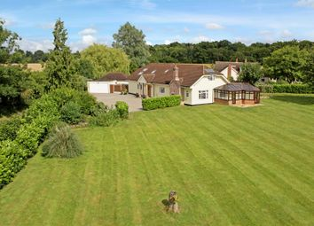 Thumbnail 5 bed detached house for sale in Margaretting Road, Writtle, Chelmsford