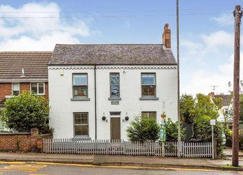 Thumbnail 4 bed detached house for sale in Carlton Hill, Carlton, Nottingham, Nottinghamshire