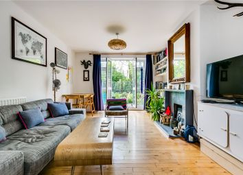 Thumbnail 2 bed flat to rent in Daisy Dormer Court, Trinity Gardens, London