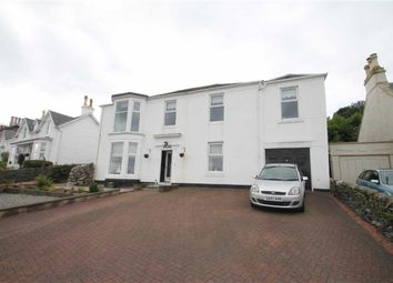 Thumbnail 3 bed flat for sale in Marine Parade, Dunoon, Argyll & Bute