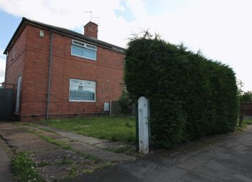Thumbnail 2 bed property to rent in Eltham Drive, Nottingham