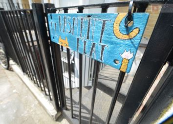Thumbnail 1 bed flat to rent in Reighton Road, Upper Clapton, Hackney, London