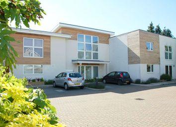 Thumbnail 1 bed flat for sale in Burcham Close, Hampton