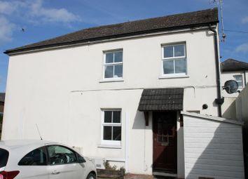 Thumbnail 1 bedroom flat to rent in Milton Road, Horsham