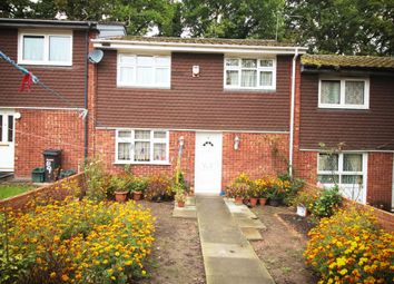 Thumbnail 3 bed terraced house for sale in Davison Close, Leicester