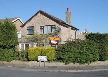 Thumbnail 3 bed detached house for sale in Hill Top Avenue, Harrogate, North Yorkshire