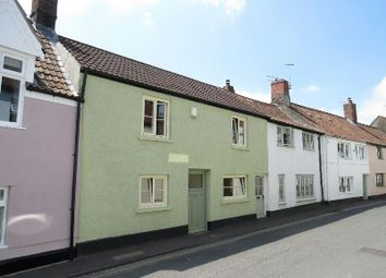 Thumbnail 3 bed terraced house for sale in West Street, Axbridge