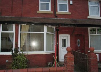 Thumbnail 2 bedroom property to rent in Onslow Road, Blackpool, Lancashire