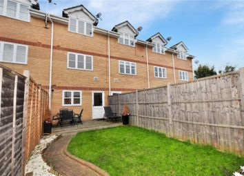 3 bed terraced house for sale in Harcourt, Wraysbury, Staines-Upon-Thames, Berkshire TW19