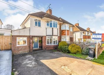 Greenside, Maidstone, Kent, . ME15. 3 bed semi-detached house for sale