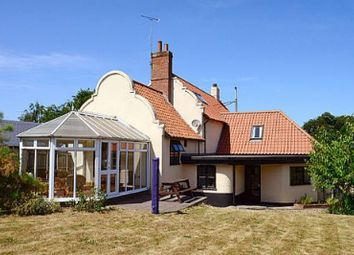 Thumbnail 6 bed detached house for sale in Old Norwich Road, Marsham, Norfolk