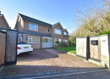 4 bed detached house for sale in Alcester Road, Sale M33