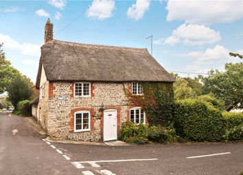 Thumbnail 3 bed detached house for sale in Mill Lane, Stratton, Dorchester
