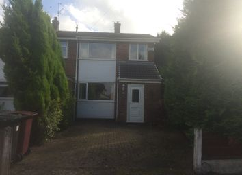 Thumbnail 3 bedroom semi-detached house to rent in Philips Avenue, Farnworth, Bolton
