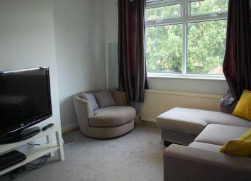 Thumbnail 2 bed maisonette to rent in Cheltenham Gardens, Loughton, Essex