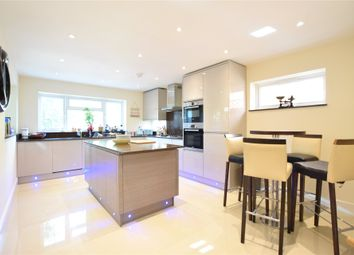 Thumbnail 4 bed detached house to rent in Venetia Close, Emmer Green, Berkshire