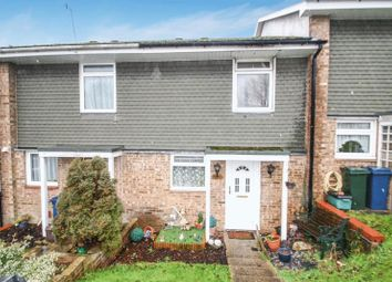 Thumbnail 3 bed terraced house for sale in Walkham Close, High Wycombe