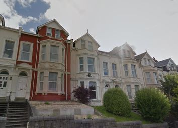 Thumbnail 1 bed property to rent in Crow Park, Fernleigh Road, Mannamead, Plymouth