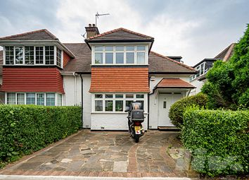 3 bed semi-detached house for sale in Greenfield Gardens, Cricklewood NW2
