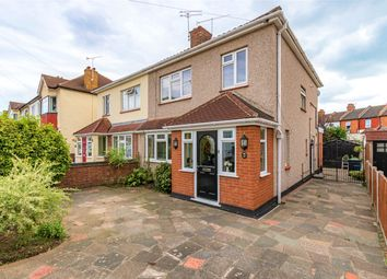 Ennismore Gardens, Southend-On-Sea, Essex SS2. 3 bed semi-detached house
