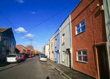 Thumbnail 3 bed terraced house for sale in Belmont Street, Easton, Bristol