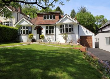 Thumbnail 4 bedroom chalet for sale in Salmons Lane, Whyteleafe